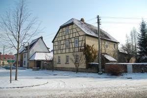 Bauernhof Troistedt
